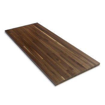 Black Walnut Butcher Block Countertop