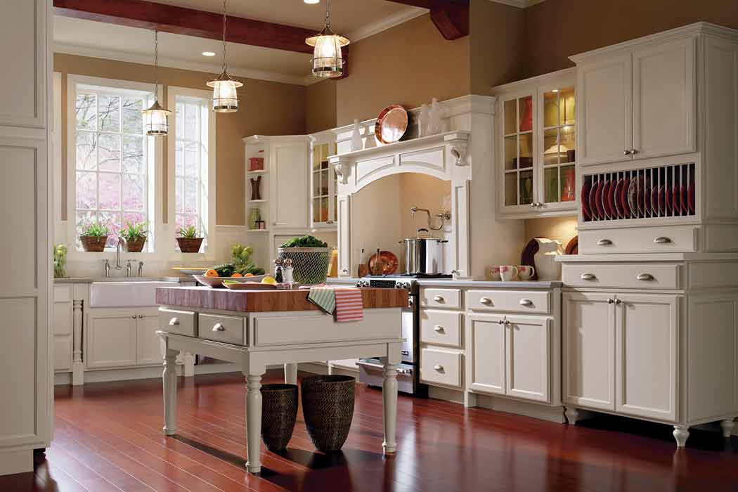 How to refinish countertops cheap