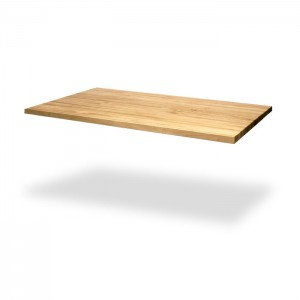 Maple Rectangular Dining Top